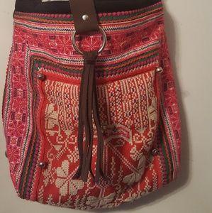 JADEtribe Boho Style Bag